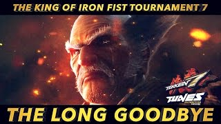 TEKKEN 7 | The Long Goodbye - Credits Staff Roll | BGM - OST - Tunes - Soundtrack - Music 鉄拳7