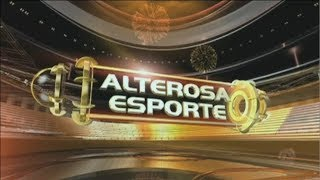 Alterosa Esporte - 22/01/2020