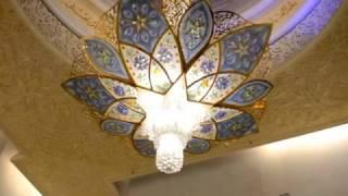 Мечеть Шейха Заеда.Абу Даби.2015.!(Посещение жемчужины арабского мира.Белой мечети шейха Зайда.Я был восхищон и паражен этой красотой!!!, 2015-03-31T19:15:15.000Z)