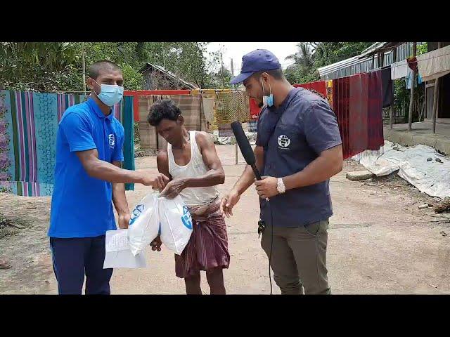 Neighbourhood Project | Modi Singchapair Union | Chhatak