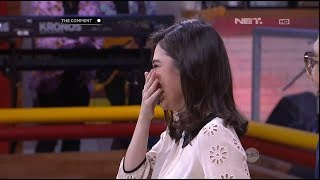 Download Video Amanda Rigby Ngga Paham Lagi Sama Tingkah Virzha (3/4) MP3 3GP MP4