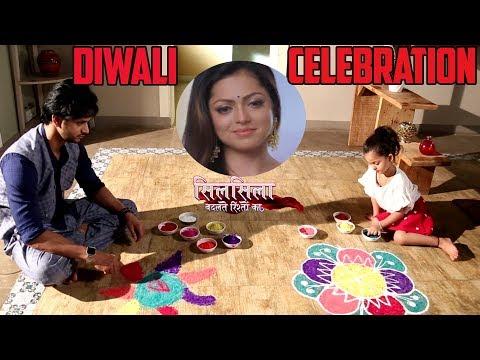 Silsila Badalte Rishton Ka : Pari Makes Kunal Recall Nandani's Olden Days   Shares Happy Moment. thumbnail
