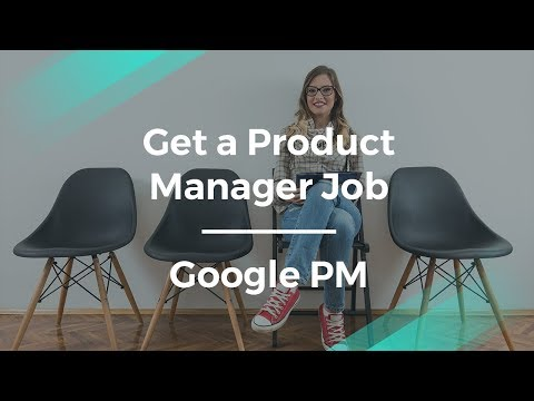 how to get a product management internship