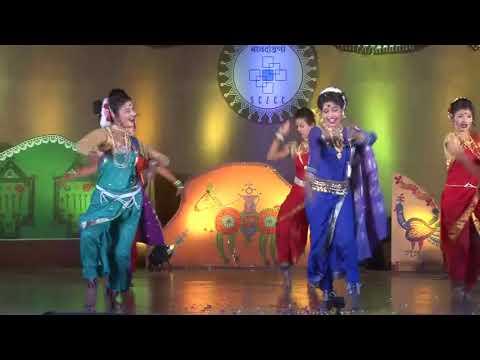 ATULYA BHARAT SCZCC NAGPUR 30 3 TO 1 4 2018 LAVANI NRITYA MAHARASHTRA