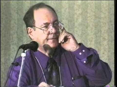 XCon 2004 - William Hamilton - The Case for Reverse Engineering UFOs