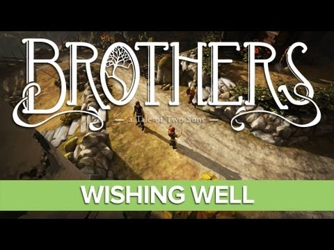 Take a Break Achievement in Brothers - A Tale of Two Sons
