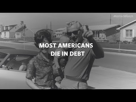 What Happens To Your Debt When You