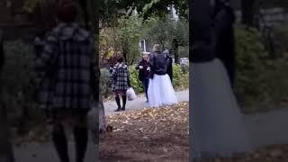 тепичная свадьба в мариуполе
