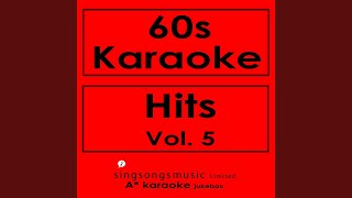 Mrs Robinson (In the Style of Simon & Garfunkel) (Karaoke Version)