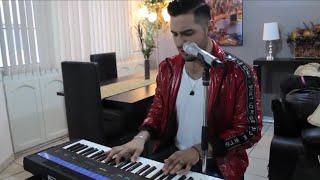 Amigos con derecho - Reik, Maluma (acoustic version) THE BEST COVER😱😱😱😱