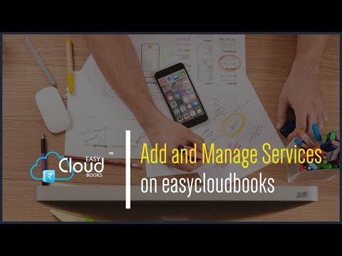 How to manage Services?