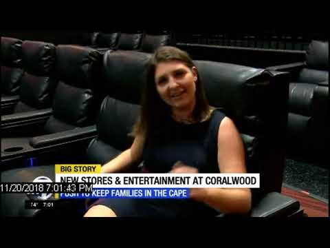 MARQUEE CINEMAS   CAPE CORAL STORY 11 20 18 WZVN