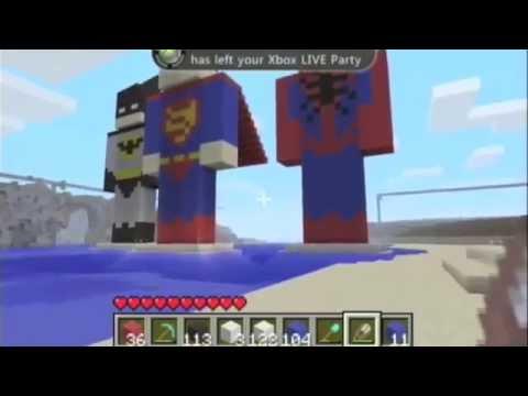 Spider Statue Minecraft Minecraft: Spid...