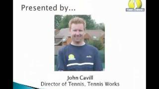 Tennis Works TV - Episode 37 - Updated 23rd January 2012