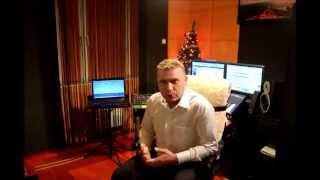 Bobi - Życzenia Świąteczno-Noworoczne 2014/15
