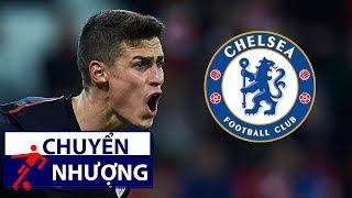 Tin chuyển nhượng ngày 8/8 | Chelsea chuẩn bị phá kỷ lục thế giới vì Kepa