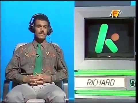 Krypton Factor 1987
