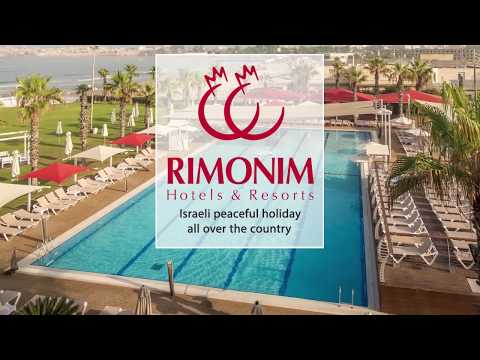 Rimonim Hotels, Resorts \u0026 Spa - Israel