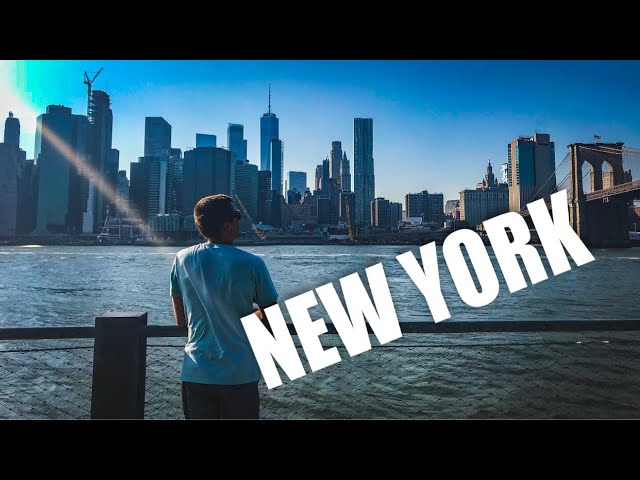 WTF?! MA OLEN NEW YORK'IS! #1