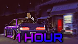 Ayo & Teo - Rolex (Slowed + Reverb) [Bass Boosted] (1 Hour Version)