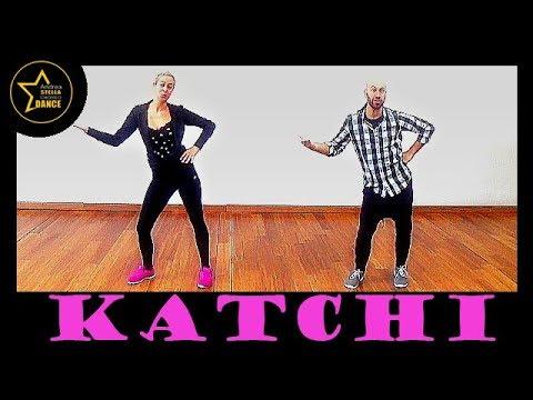 KATCHI | BALLI DI GRUPPO 2018 | ANDREA STELLA CHOREO DANCE