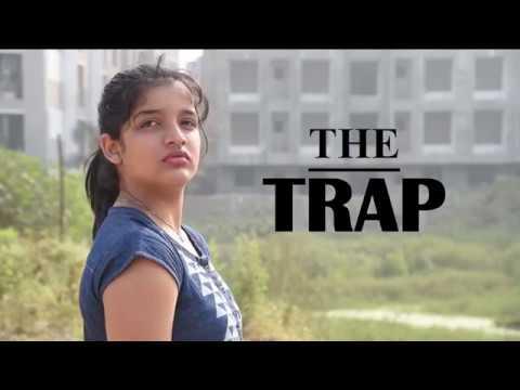 THE TRAP - Full Short Film based on the Crime story (2016)