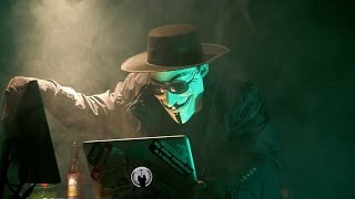 Anonymität im Internet!? || Anonymous