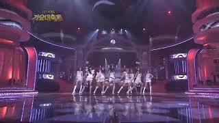 Girls' Generation 소녀시대 - The Boys Live at 가요대축제 (2011)