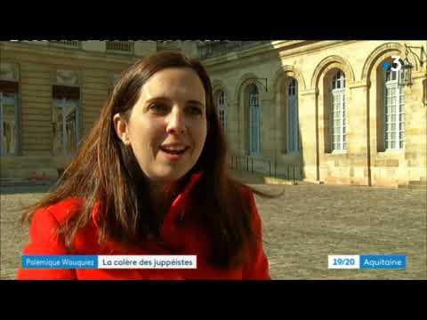 A Bordeaux, d'autres élus prennent leur distance avec les Républicains
