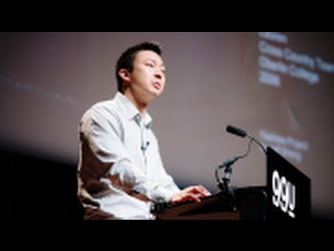 Jeff Sheng: Don't Ask, Don't Tell & Creativity's Role in Driving Social Change