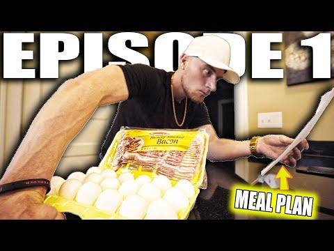 keto-starts-now!-|-full-meal-plan-breakdown-|-cutting-with-keto-2.0-episode-1