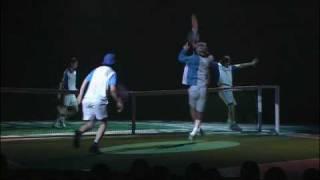 凱旋DVDより。M-11 ケンケンと瀬戸さんの声が合ってますね!!瀬戸さんの...