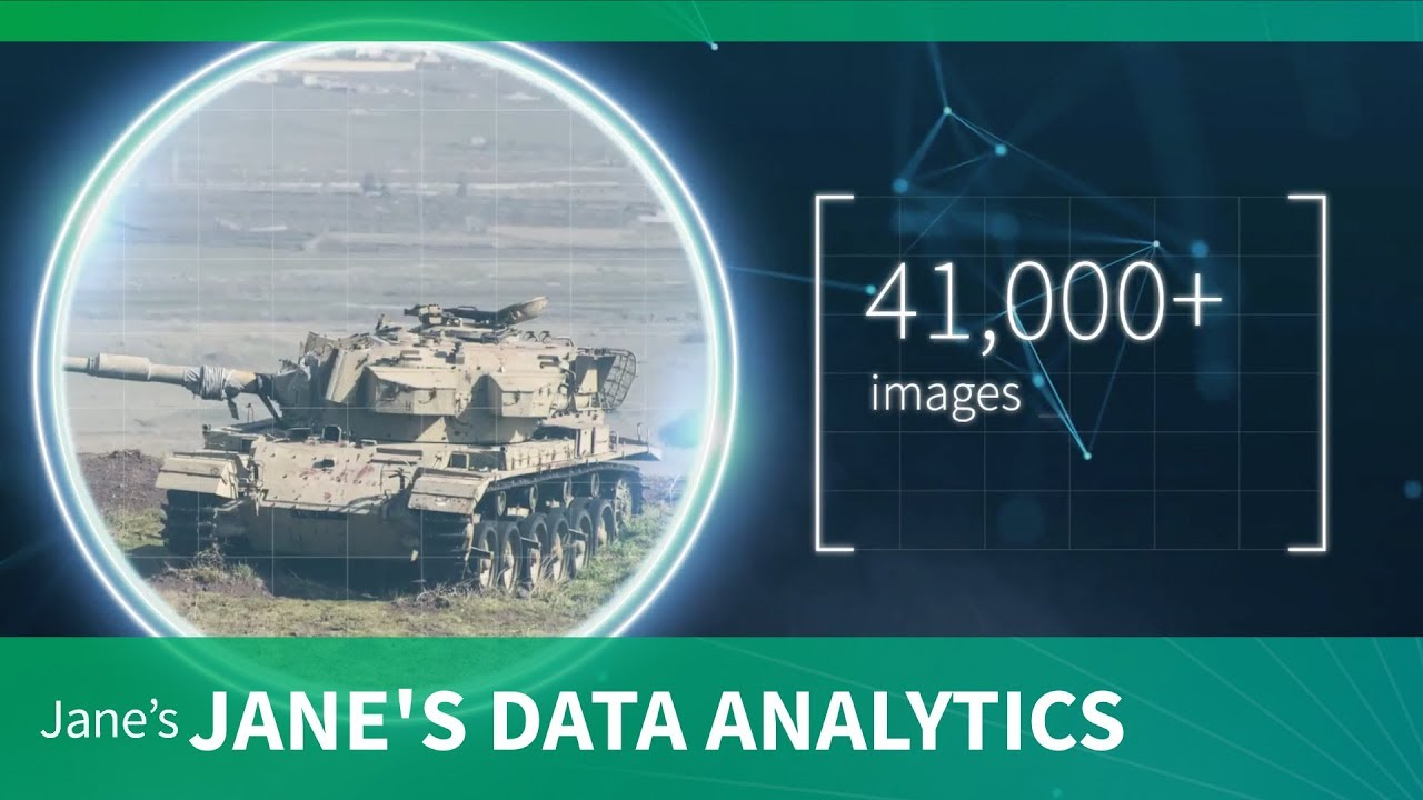 Defence & Security Intelligence & Analysis | Jane's 360