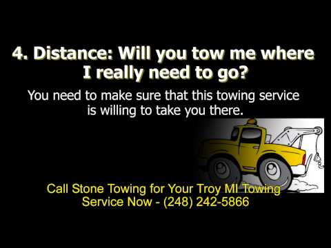 troy-mi-towing-service:-6-important-questions-to-ask-when-you-call-a-tow-truck