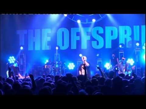 The Offspring - Lightning Rod (live)