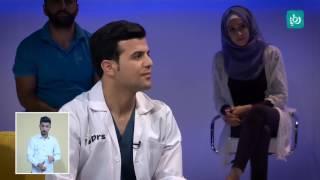 د. هشام الفتياني - قضية الاعتداء على الاطباء