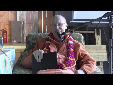 Шримад Бхагаватам 5.18.8 - Бхакти Чайтанья Свами
