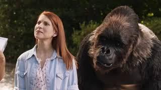 All Gorilla Glue pęrfectly cut screams (2020)