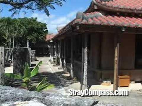 Okinawa, Japan 24: Okinawa World & Gyokusendo Cave