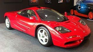 McLaren F1 | Photo Archive Slideshow #3
