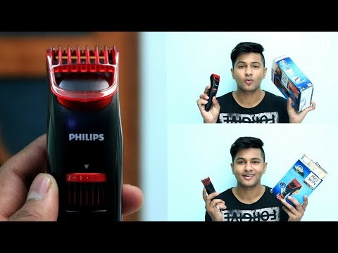 PHILIPS TRIMMER QT 4011/15 REVIEW AFTER USING FOR 1 YEAR | IS IT REALLY THE BEST TRIMMER ??