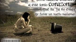 Tocame - Ximena Herrera.wmv