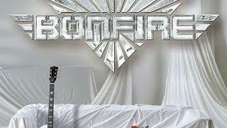 Золотая коллекция Bonfire (Gold collection of video clips)