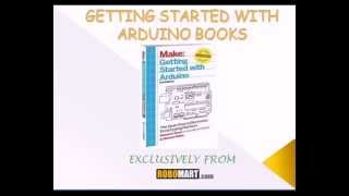 Buy Arduino Books - Robomart(, 2015-10-26T04:46:03.000Z)