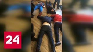 """Чем закончилась """"сходка"""" авторитетов в Люберцах - Россия 24"""
