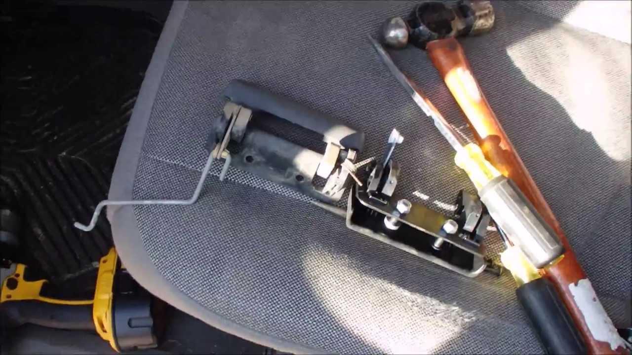 medium resolution of door handle replacement ford ranger