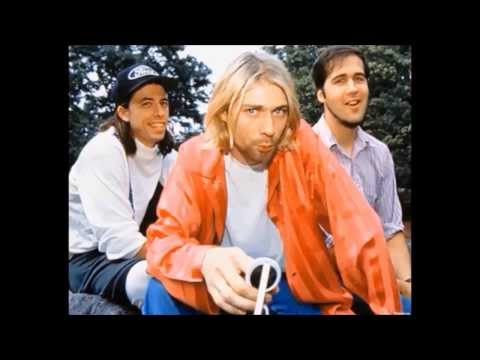 Nirvana: Old Age Instrumental