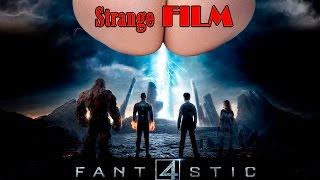Strange Film - Фантастическая Четверка