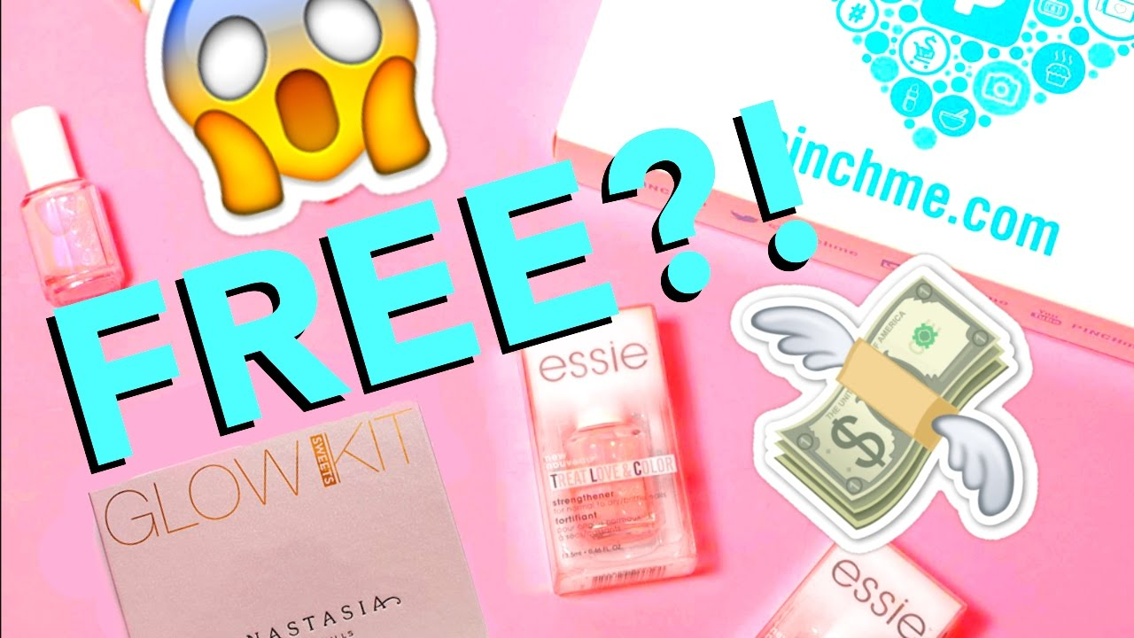 picture How to Get Free Samples