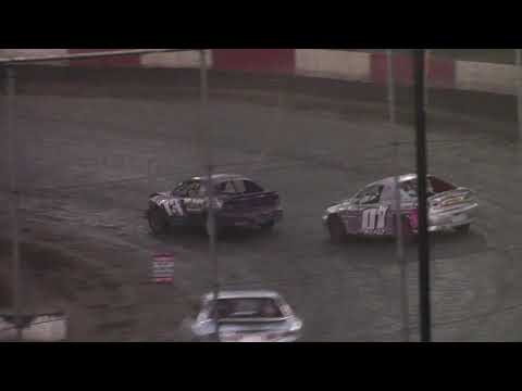 6-8-19 Peoria Speedway Hornet Feature